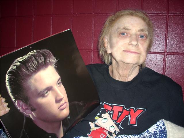 Warriner & Elvis